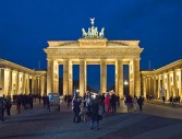 Берлин - коледни базари - със самолет