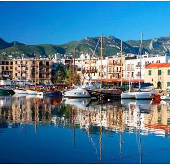 Почивка - Северен Кипър - с полет от Варна