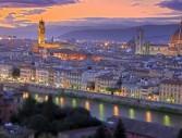 Романтиката на Флоренция