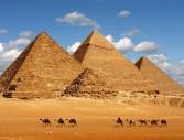 ЕГИПЕТ от А до Я 2019г.– Круиз по Нил + Кайро + Хургада
