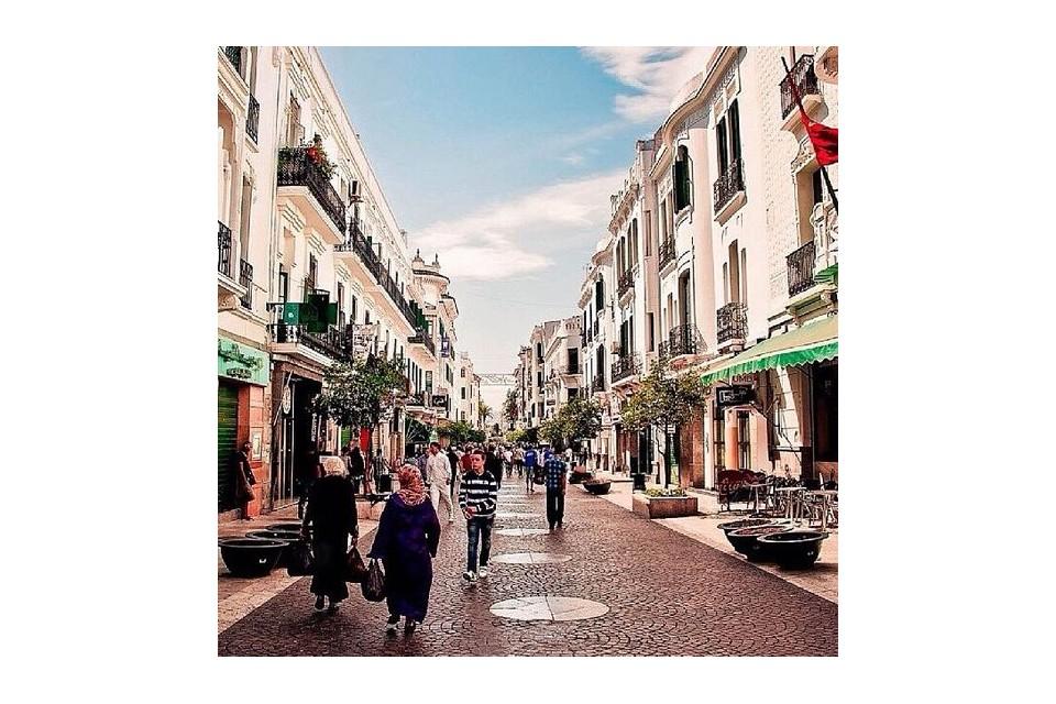 Съкровищата на Португалия, Испания и Мароко /6 нощувки/ - 19.04.2018 г., 30.08.2018 г.