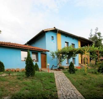 Къща за гости ЧУЧИ с.Златна Панега