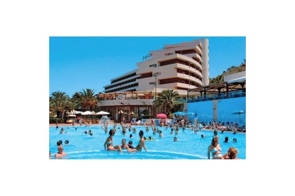 Почивка в Сицилия от Варна и София-Costa Verde 4*, Superior,