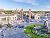 Септемврийски празници в Барселона - със самолет от София
