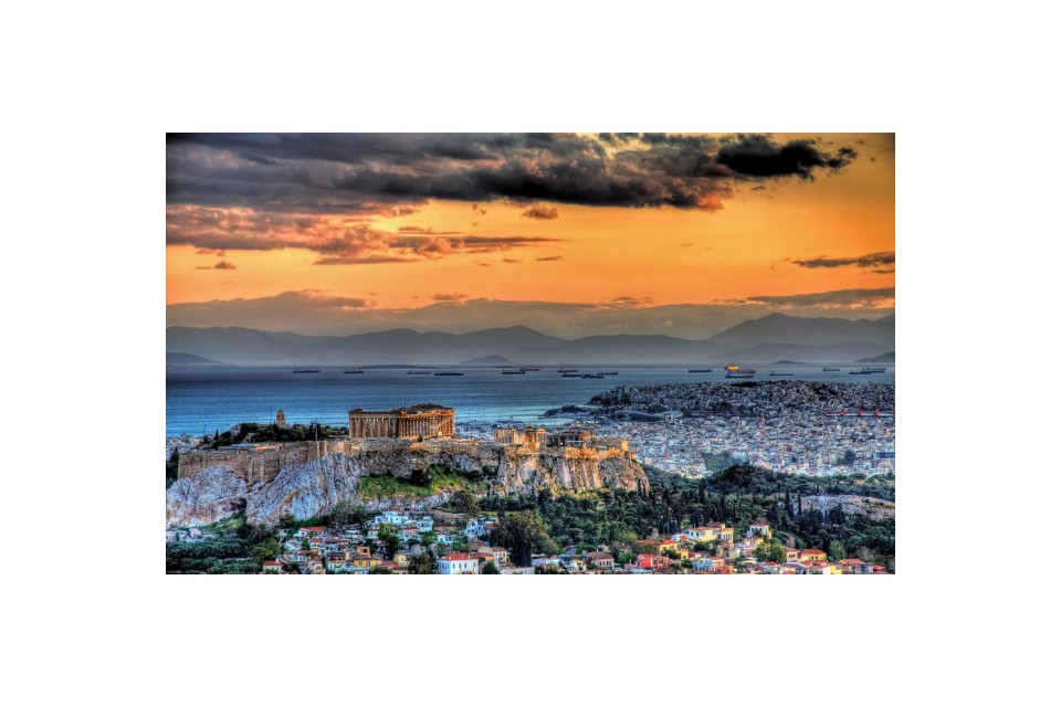 Уикенд в Атина – самолетна програма с обслужване на български език!