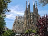 Барселона-сърцето на Каталуния