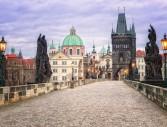 Столиците на Централна Европа - с автобус от София