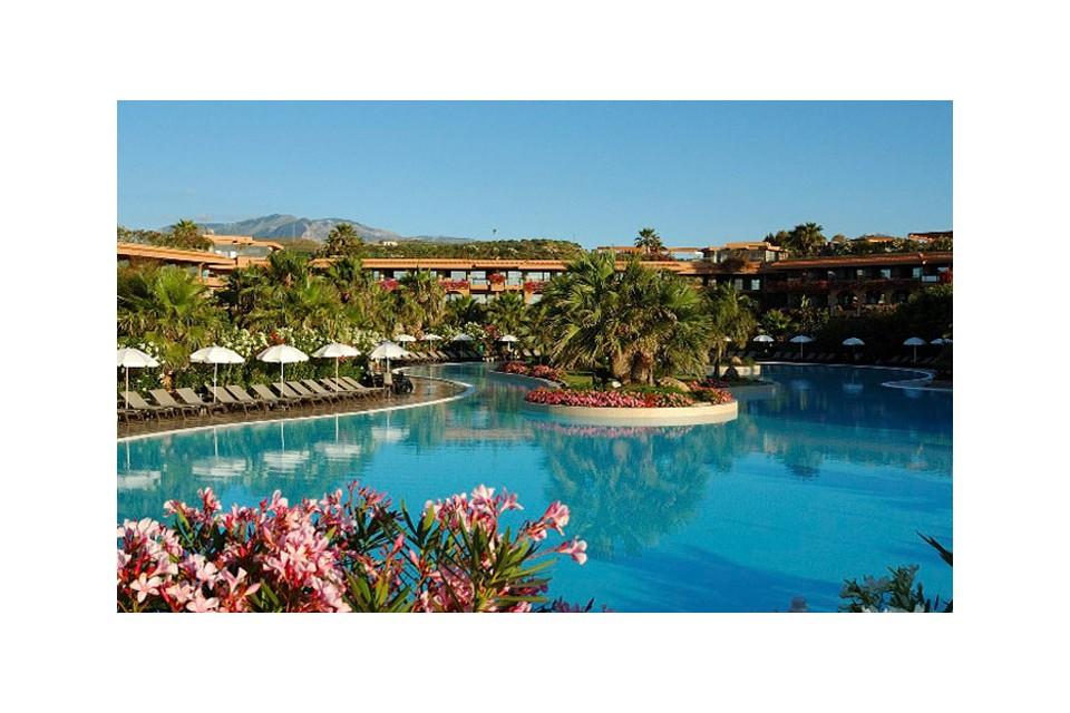 Почивка в Сицилия - с полет от Варна и София, хотел Acacia Resort 4*