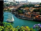 Екскурзия в Португалия - Лисабон, Порто и долината на река Дуеро