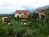 Bio hotel Moravsko selo