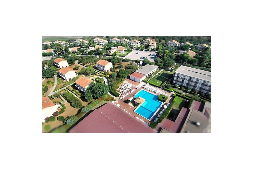 Почивка в Сицилия - с полети от Варна и София, Athena Resort 4*, All Inclusive