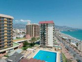 Почивка в Коста дел Сол 2018 - Las Palmeras 4*