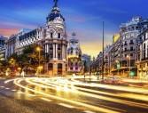 Предколедни празници в Мадрид - с полет от София