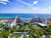 Почивка в Анталия от Варна, Horus Paradise Luxuri Resort 5*