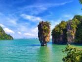 ПОЧИВКА В ТАЙЛАНД, Очарователния о-в Пукет и белите плажове на Краби