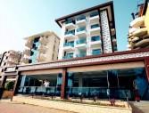 Почивка в Алания – Kleopatra Life Hotel 4* , самолет от Варна