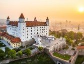Дунавски мечти - Будапеща - Братислава - Виена - с автобус от София