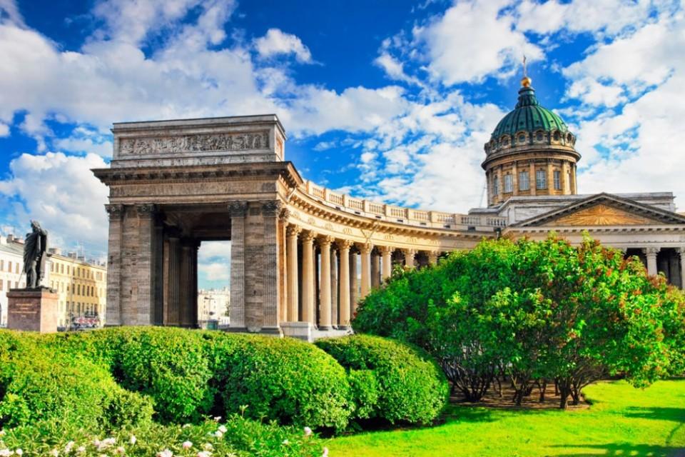 Още екскурзии до Москва и Санкт Петербург 2018 - ранни записвания