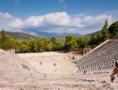 Екскурзия из класическа Гърция - с автобус 4 нощувки