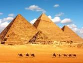 Почивка Египет 5***** чартър от Варна