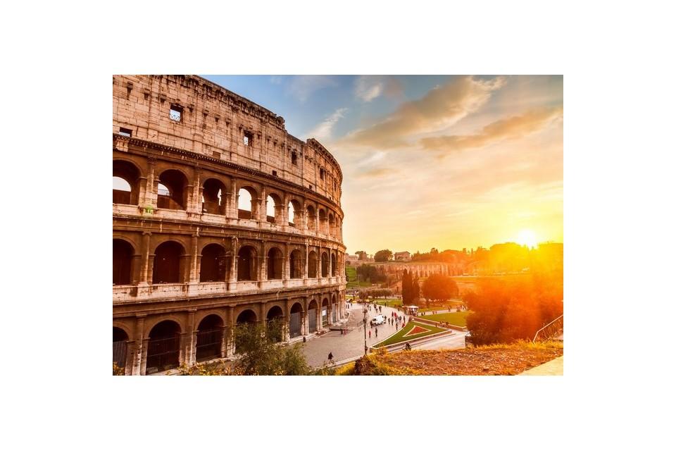 Трети март в Рим - Вечният град, с полет от София