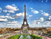 Париж ,,Mon amour