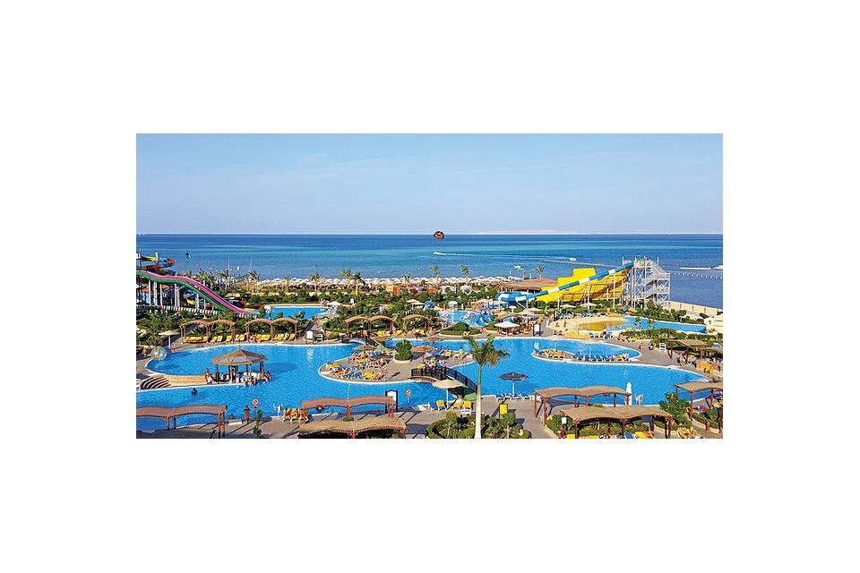 Почивка в Египет - Mirage Aqua Park & Spa 5*, от Варна, Ноември 2017