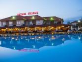 Почивка в Анталия от Варна, Eftalia Village Hotel 5*