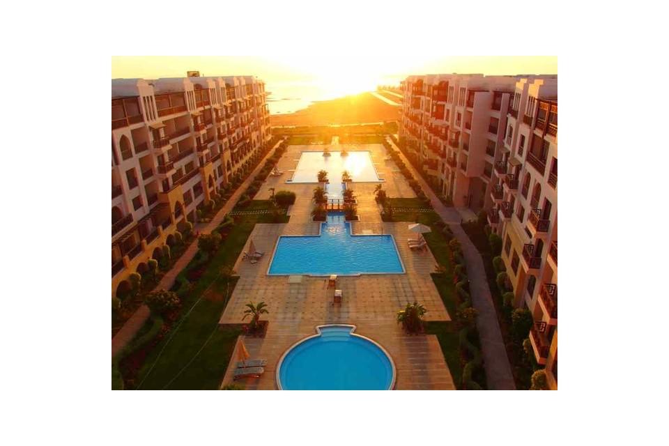 Почивка в Египет - Samra Bay Resort 4*, от Варна, Ноември 2017
