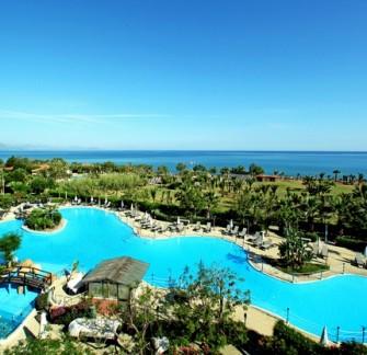 Почивка в Сицилия - с полети от Варна и София, хотел Fiesta Resort 4*