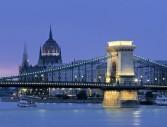 Септемврийски празници в Будапеща - със самолет от София
