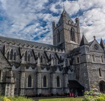 Дъблин - духът на ирландската Коледа от София