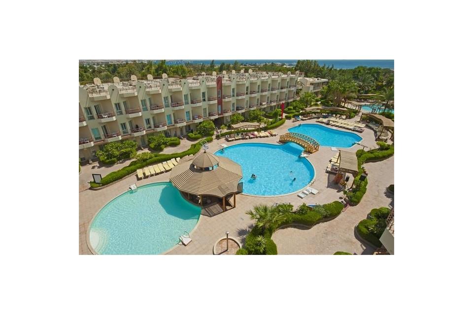 Почивка в Египет - Mirage New Hawaii Resort & Spa 4*, от Варна, Ноември 2017