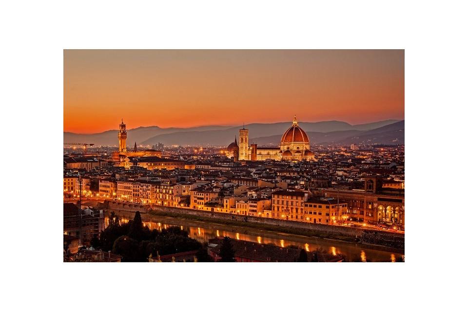 Трети март - Романтиката на Флоренция - с полет от София
