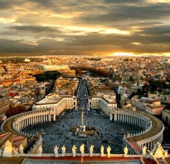 Великден в Рим - Вечният град, с директен полет от Варна, Ранни записвания