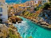 Сицилия от А до Я с полет от Варна