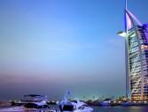 Дубай 2017 - с директен чартърен полет от Варна