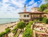 Еднодневнна ученическа екскурзия Варна-Балчик
